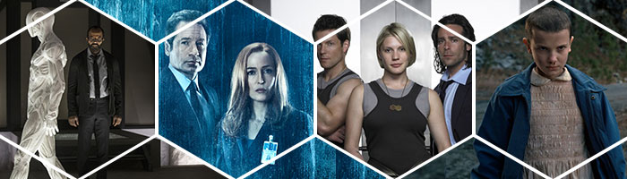100 Best Sci-Fi TV Shows of All Time << Rotten Tomatoes