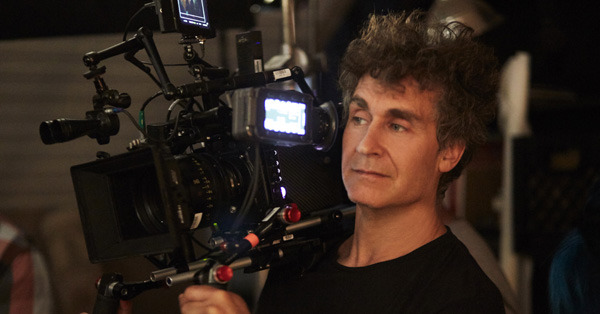 IMPULSE Doug Liman on set (Erin-Keating/YouTube Premium)