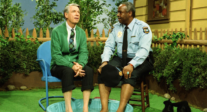 Fred Rogers documentary Won't You Be My Neighbor (Focus Features)
