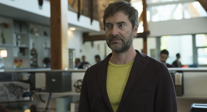 Mark Duplass in Goliath (Amazon)