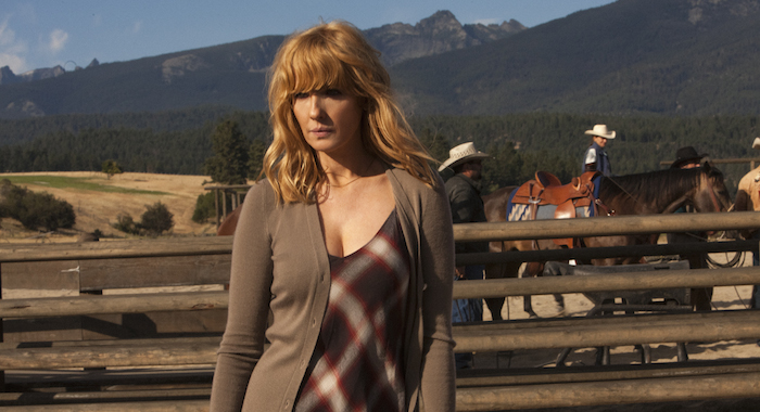 5 Things We Learned About Yellowstone From New Drama's