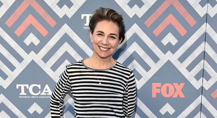 WEST HOLLYWOOD, CA - AUGUST 08: Ilene Chaiken attends the FOX 2017 Summer TCA Tour after party on August 8, 2017 in West Hollywood, California. (Photo by Alberto E. Rodriguez/Getty Images)