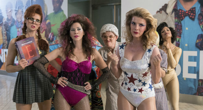 glow cancelled netflix