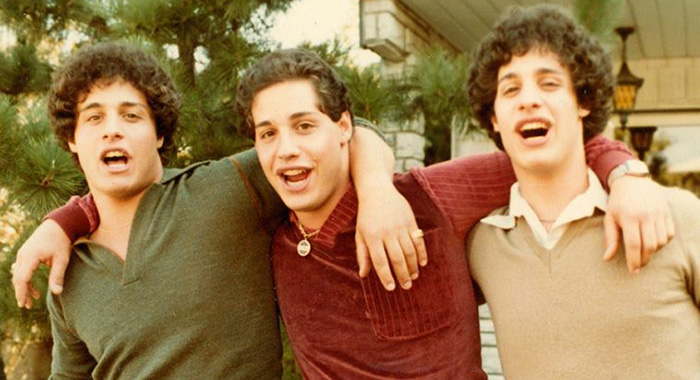 Three Identical Strangers (NEON)