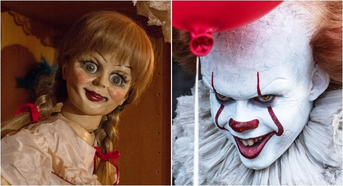 Comic-Con Gets First Look at It: Chapter 2, Annabelle 3 Is On the Way, and More Upcoming Horror