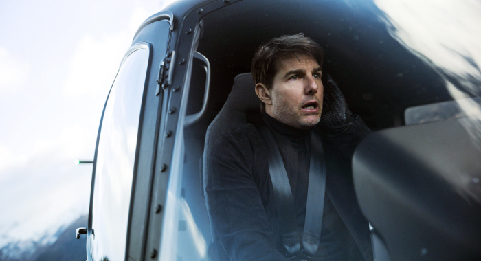 Mission: Impossible - Fallout (Paramount Pictures)