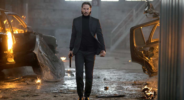 Everything We Know About John Wick TV Series The Continental