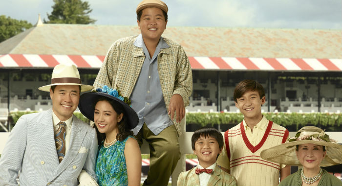 15 Asian-American Movie and TV Milestones That Made Crazy