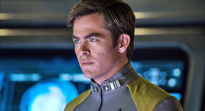 chris pine may not return for star trek 4 and more movie news