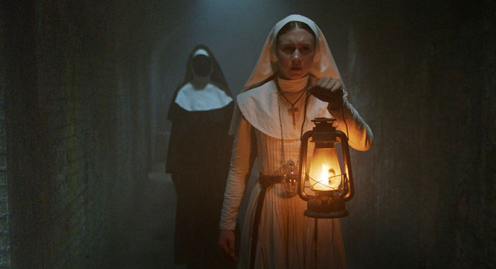 The Nun (Warner Bros.)