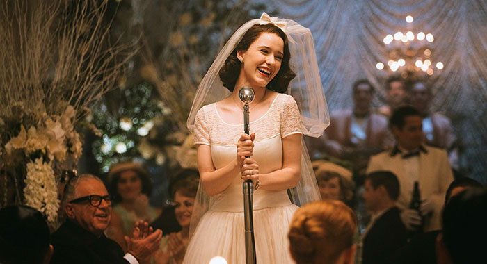 The Marvelous Mrs. Maisel (Sarah Shatz/Amazon Studios)