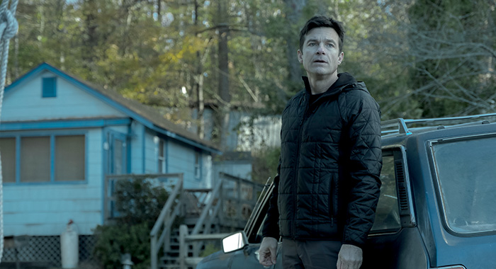 Ozark Season 2 PHOTO CREDIT Jessica Miglio/Netflix PICTURED Jason Bateman