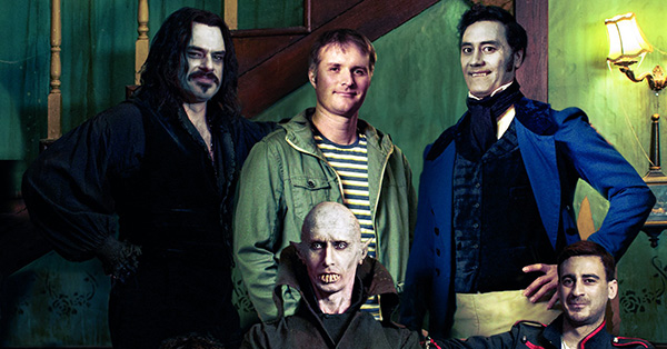 watch what we do in the shadows tv show