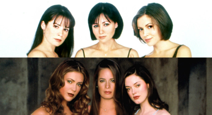 Charmed - Photo Credit: ©Warner Bros/Courtesy Everett Collection