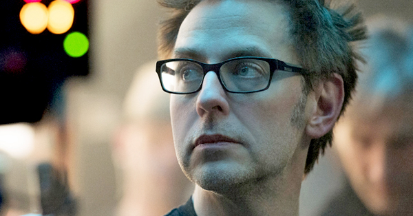 Marvel Rehires James Gunn to Direct <em>Guardians of the Galaxy Vol. 3</em>, Plus More Movie News