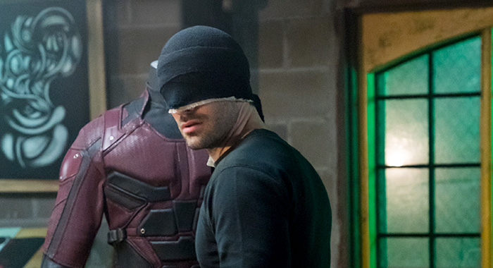 Marvel's Daredevil SEASON Season 3 EPISODE 7 PHOTO CREDIT David Lee/Netflix PICTURED Charlie Cox