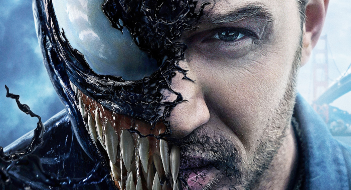 Weekend Box Office Results: Venom Fends Off First Man For