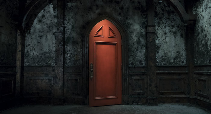 Hear Us Out: The Haunting of Hill House Episode 6 Might Be This