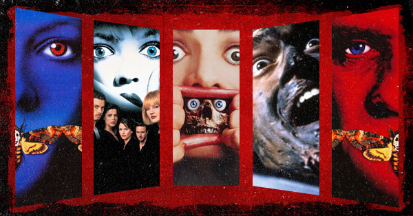 40 Best 90s Horror Movies << Rotten Tomatoes – Movie and TV News