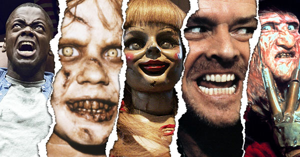 200 Best Horror Movies of All Time