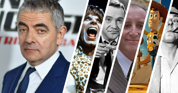 Rowan Atkinson S Five Favorite Films Rotten Tomatoes Movie And Tv News