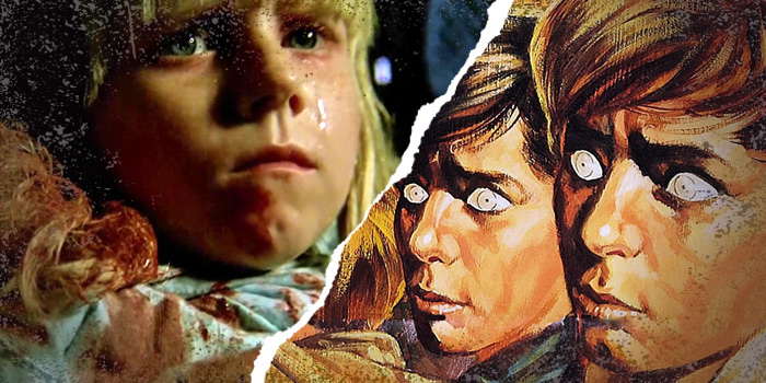 Horror Daily Double: The Brood, Who Can Kill A Child