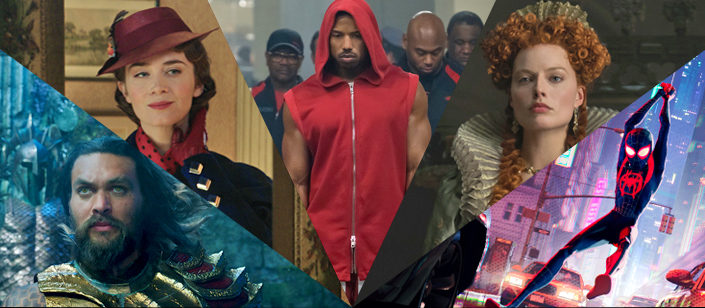 best movies of 2018 rotten tomatoes
