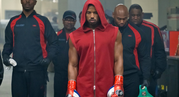 Creed II - MGM, Warner Bros. Pictures