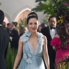 CRAZY RICH ASIANS, Constance Wu, 2018. ph: Sanja Bucko /© Warner Bros. Pictures /Courtesy Everett Collection