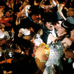MOULIN ROUGE!, Nicole Kidman, 2001, TM & Copyright (c) 20th Century Fox Film Corp. All rights reserved.