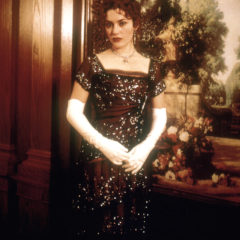 TITANIC, Kate Winslet, 1997. TM and Copyright (c) 20th Century Fox Film Corp. All rights reserved. Courtesy: Everett Collection.