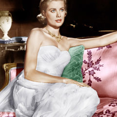TO CATCH A THIEF, Grace Kelly, 1955 (Paramount Pictures)