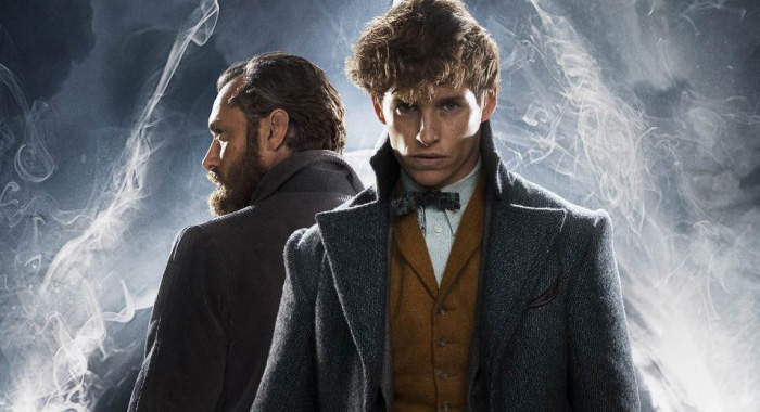 Weekend Box Office Results: Crimes of Grindelwald's $62
