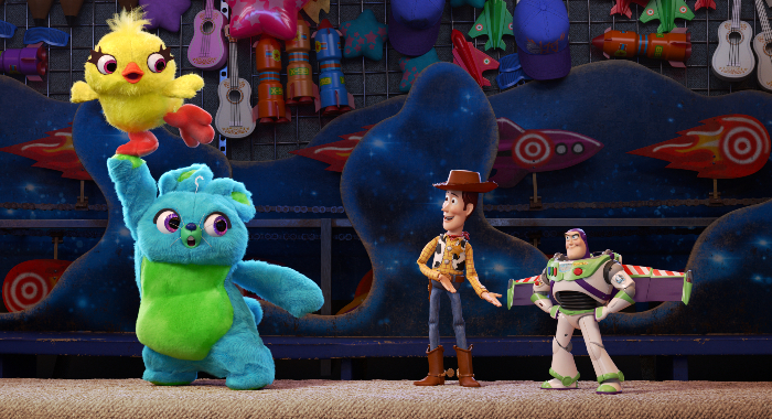 Everything We Know About Toy Story 4    Rotten Tomatoes – Movie and ... 461e969344a