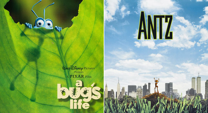 Why A Bug S Life Is An Underrated Pixar Classic Rotten Tomatoes Movie And Tv News