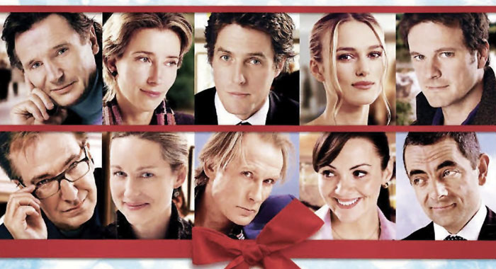 Is Love Actually A Modern Christmas Classic or a Problematic Mess? << Rotten Tomatoes – Movie and TV News