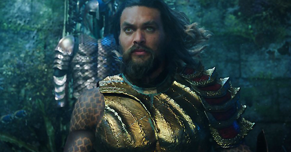Aquaman First Reviews: The DCEU Gets Its Second Fresh Film... At Least For Now