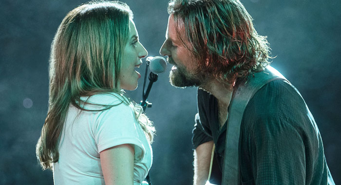 'A Star Is Born' tops SAG Awards nominations