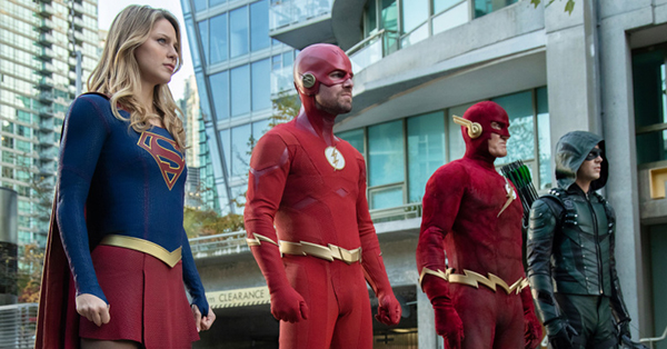 The 5 Best Arrowverse Moments From the 2018-19 TV Season