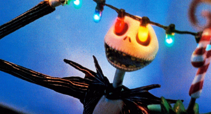 Is The Nightmare Before Christmas A Christmas Movie or a Halloween ...