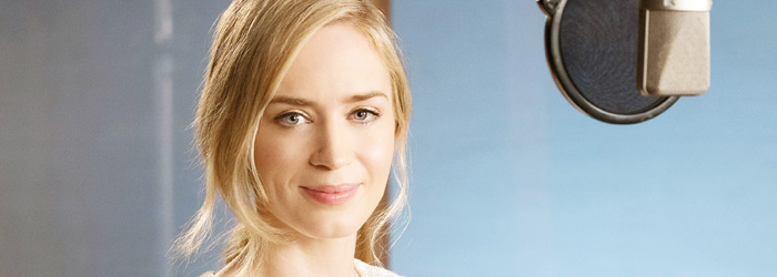 All Emily Blunt Movies Ranked