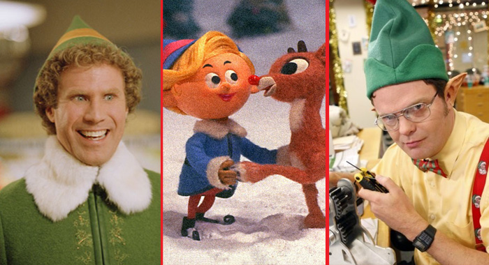 Personality Quiz: Which Elf Are You? << Rotten Tomatoes