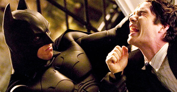 All Batman Movies Ranked by Tomatometer
