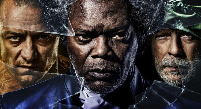Glass (Universal Pictures)