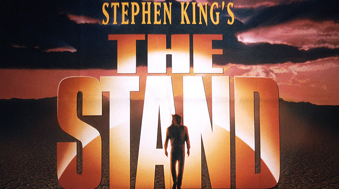 THE STAND, (aka STEPHEN KING'S THE STAND), US poster, 1994, © ABC/courtesy Everett Collection