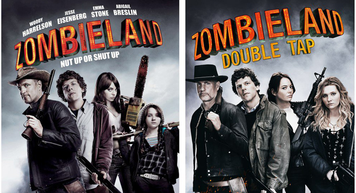 Official Zombieland Twitter