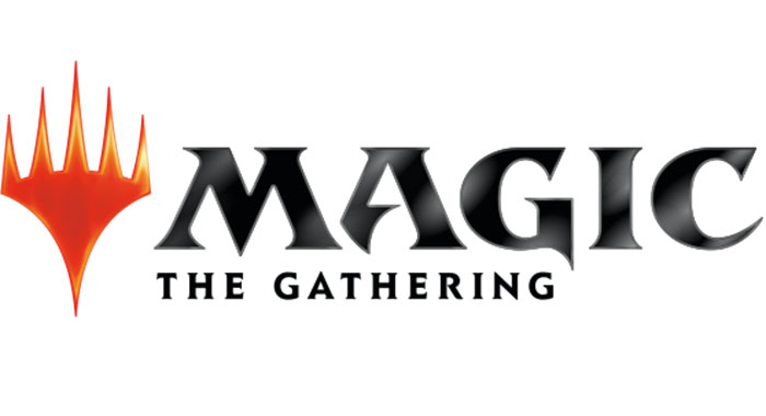 Magic: The Gathering logo (Wizards of the Coast)