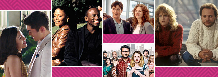 150 Best Romantic Comedies of All Time << Rotten Tomatoes