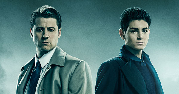 How <em>Gotham</em> Made a Batman Show Without the Caped Crusader One of the Best Comic Book Shows on TV