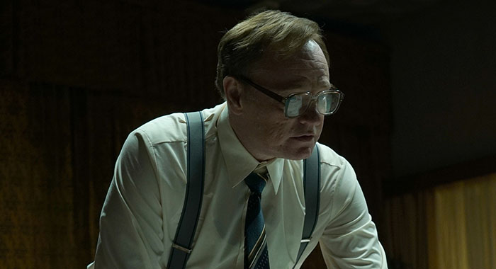Jared Harris in Chernobyl credit: Liam Daniel/HBO